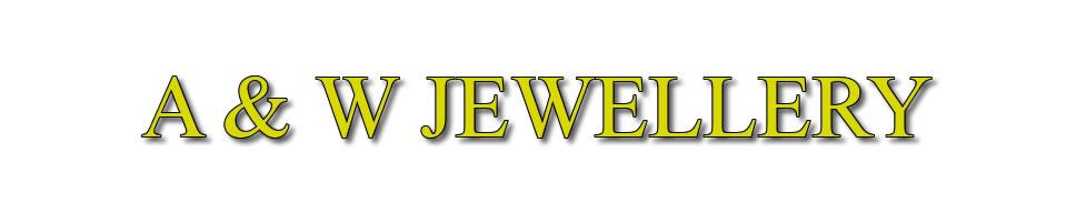 Logo A & W Jewellery